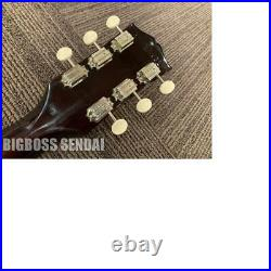 Gibson Les Paul Junior #Vintage Tobacco Burst Electric guitar