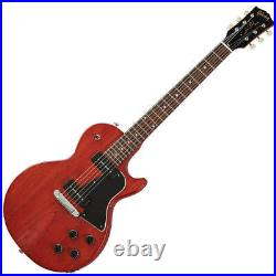 Gibson Les Paul Special Tribute P-90 Vintage Cherry
