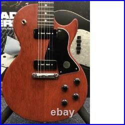 Gibson Les Paul Special Tribute P-90 -Vintage Cherry Satin- Electric guitar