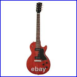 Gibson Les Paul Special Tribute P-90, Vintage Cherry Satin (NEW)