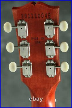 Gibson Les Paul Special Tribute P90 Vintage Cherry Satin