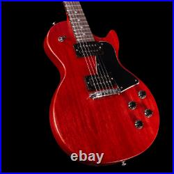 Gibson Les Paul Special Tribute With Humbucker in Vintage Cherry