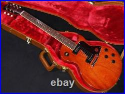 Gibson Les Paul Special Vintage Cherry Made in USA Original E. Guitar 6 String