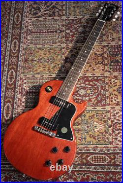 Gibson Original Collection Les Paul Special Vintage Cherry Electric Guitar