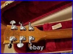 Gibson USA Les Paul Studio Vintage Sunburst Electric Guitar