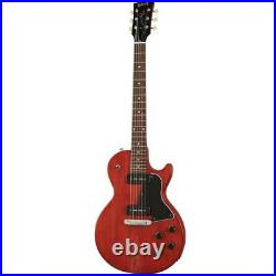 Guitarra Electrica GIBSON Les Paul Special Tribute P-90 Vintage Cherry Satin