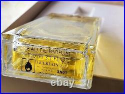 Les Voyages Olfactifs 05 Paris-Shanghai Guerlain Unisex EDP Spray 100 ml Vintage