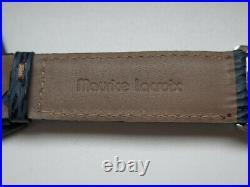 MAURICE LACROIX Les Classiques DIVER Ref. 96147 NOS 1994 NEU Vintage