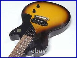 NEW Gibson Electric guitar Les Paul Junior (Vintage Tobacco Burst)