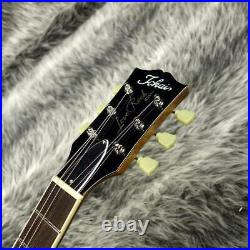 NEW Tokai LS142Q OAK MIJ Les Paul PAF Vintage MK-2S PU Quilted Maple Top WithGB