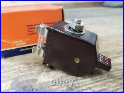 NOS 1930s 1940s 1950s Chevrolet Accessory Under Dash Fog Light Switch Ark-Les