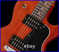 New Gibson Les Paul Special Tribute Humbucker Vintage Cherry Satin Guitar