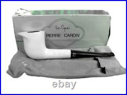 Pierre Cardin Les Pipes very rare design years'70 vintage